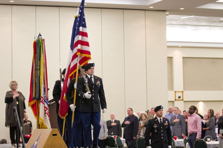 III Corps commander talks future of Fort Hood at AUSA meeting