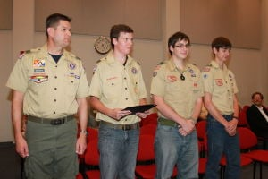 Boy Scout Troop 243