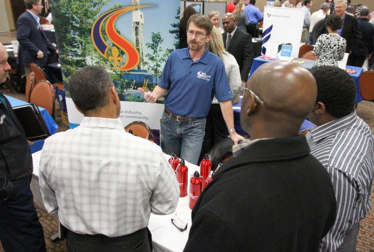Fort Hood Job Fair