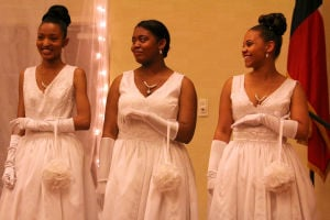 Miss Debutante Cotillion