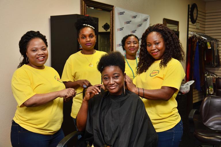 Joy of Hair Braiding
