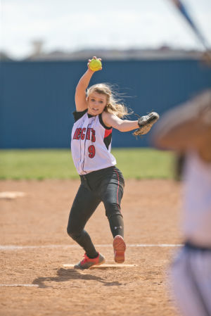 Harker Heights at Shoemaker Softball