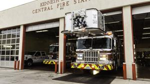 Killeen Fire Department