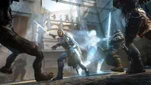 Who Is the Wraith in Shadow of Mordor, and Why Is He So Awesome?