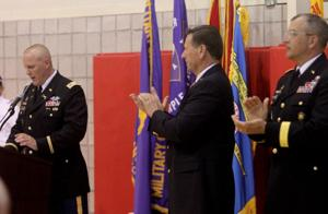 Harker Heights Memorial Day Ceremony