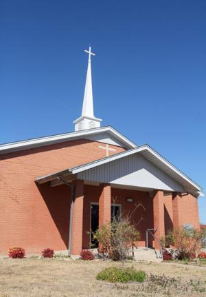 Simmonsville Missionary Baptist Church