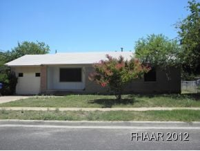 This cute home has been remodeled top to bottom! Spacious
