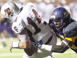 UMHB Football Notebook