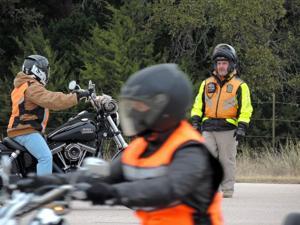 Easy riding into motorcycle season