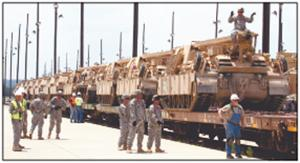 3rd ACR readies for session at NTC