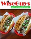 $8 for Two Chicago Cheese Steak Sandwiches & Two Large Fries ($16 value)