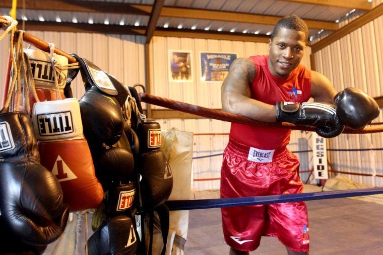 Herndon Boxer Profile