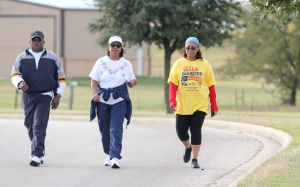 America's 5k Walk For Diabetes