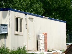 Heights council tables temporary building ordinance
