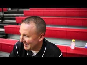Gatesville vs Salado Girls Basketball
