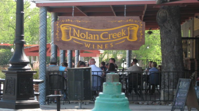 Nolan Creek Winery