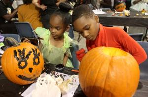Killeen Halloween Carnival