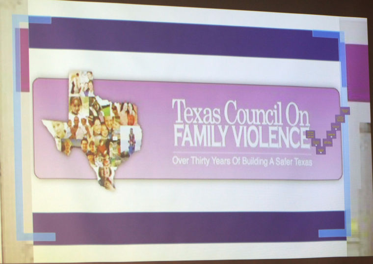 Update on family violence legislation