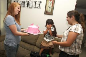 Free Cakes for Kids Fort Hood