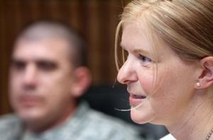 Fort Hood Military Spouse of the Year