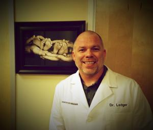 Dr. H. Ashley Ledger