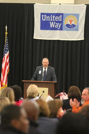 United Way Luncheon