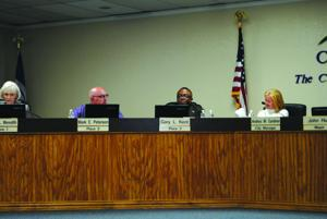 Copperas Cove City Council