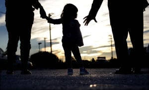 CPS Court: The Child Protective Services Court in Belton decides the fate of hundreds of children each year who were removed from their homes or surrendered to the state after their parents were found unfit to care for them. - Jaime Villanueva | Herald photo