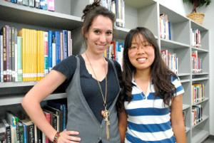 Heights seniors get perfect scores on parts of the SAT