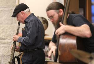 The Dave Wild Trio