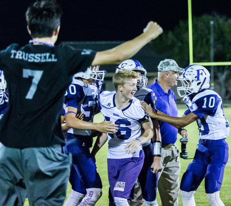 Florence gearing up for bi-district meeting against Tidehaven