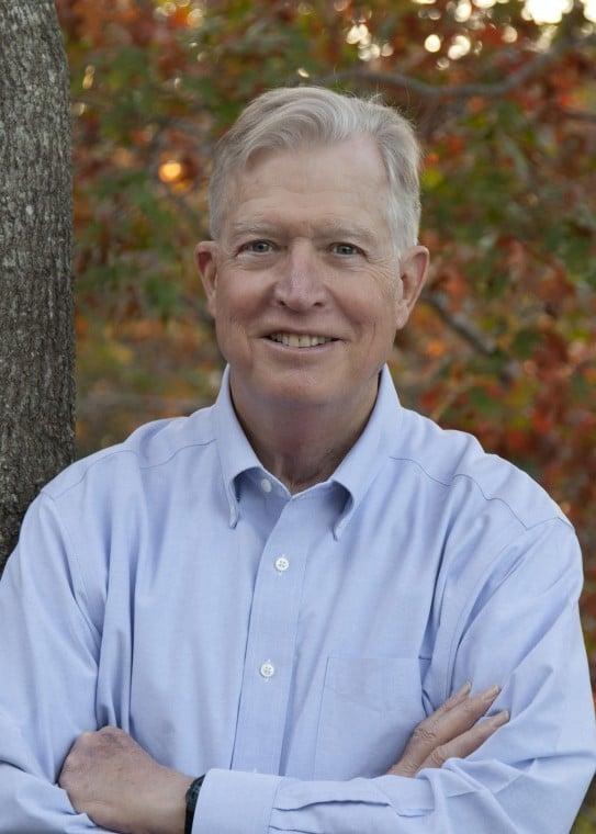 Judge Joe Carroll retiring