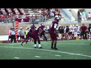 Football Fever Week 8 KISD