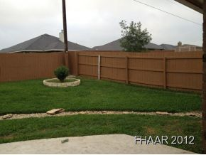 3709 Llano Estacado Ct Court