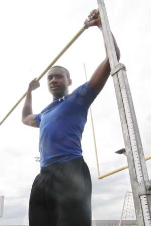 Lampasas High Jumper