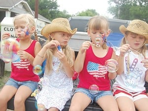 Belton Fourth of July festivities begin June 30