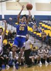 BOYS BASKETBALL: Dawgs win first two games of home tourney
