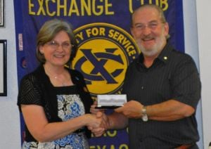 Noon Exchange Club