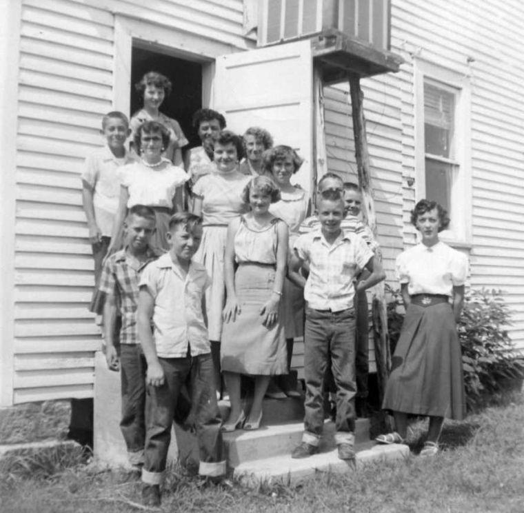 Nolanville Baptist Vacation Bible School