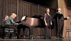 UMHB Recital
