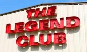Legend Club