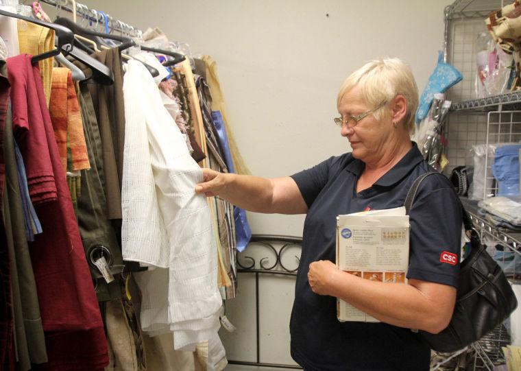 Fort Hood Area Thrift Shop