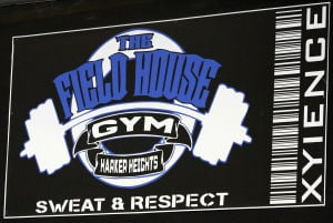 24-hour gym opens in Heights