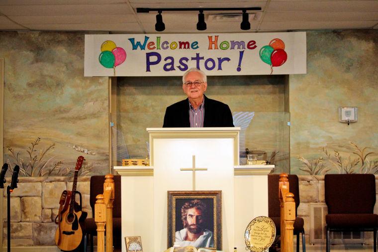 Rev John Abbey (4)