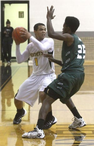 Boys Basketball: Gatesville v. Taylor