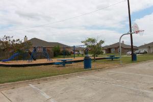 Nolanville park