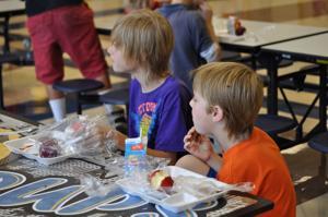 Summer Feeding Program