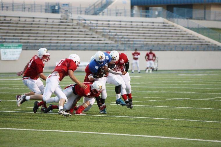 FCA Victory Bowl