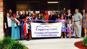 Copperas Cove Entrepreneur Center