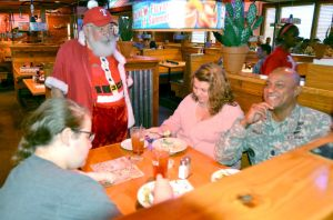 Fundraiser kicks off 2014 Santa's Workshop season